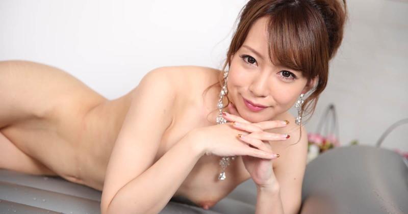 与田知佳(よだちか)カリビアンコム画像