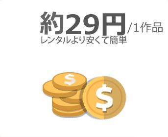 単価29円