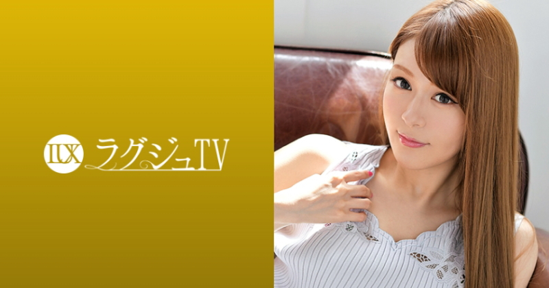 ラグジュTV 951木下りさ 27歳 フラワーコーディネーター女優名&無修正情報